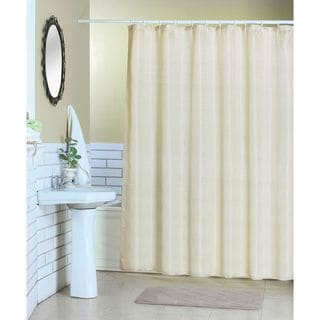 Python by Artistic Linen Easy To Hang Polyester Shower Curtain