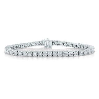 14k White Gold 2ct TDW Diamond Tennis Bracelet|https://ak1.ostkcdn.com/images/products/12674780/P19460671.jpg?impolicy=medium