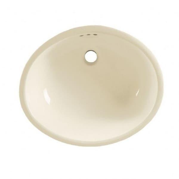 Shop American Standard Ovalyn Linen Finish Porcelain