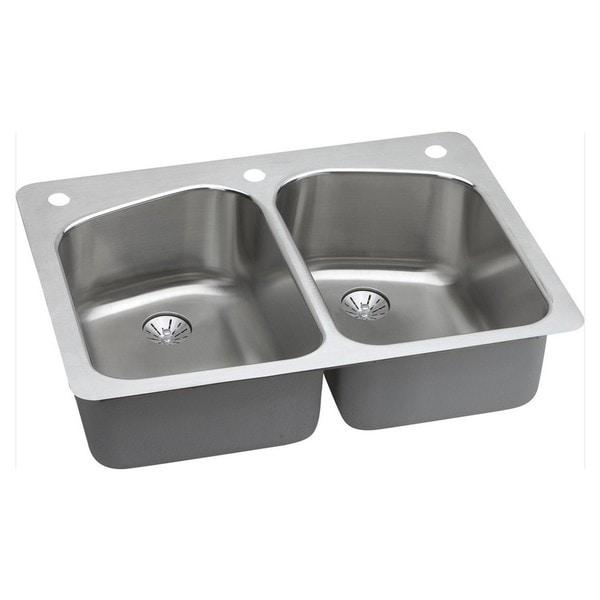 Universal Stainless Steel Sinks