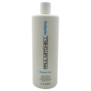 Paul Mitchell 33.8-ounce Clarifying Shampoo Two