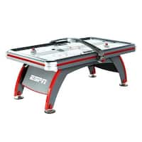 EA SPORTS 84-inch Fast-Line Air Powered Hockey Table