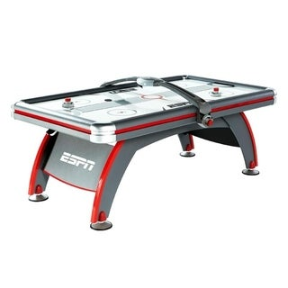 ESPN 84-inch Fast-Line Air Powered Hockey Table