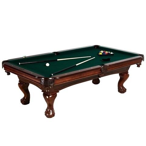Barrington Hawthorne 100-inch Pool Table