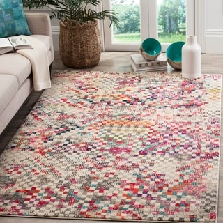 Safavieh Monaco Bohemian Multicolored Rug (5' x 8')