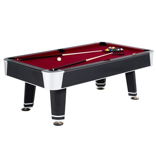 MD Sports Avondale 84-inch Pool Table