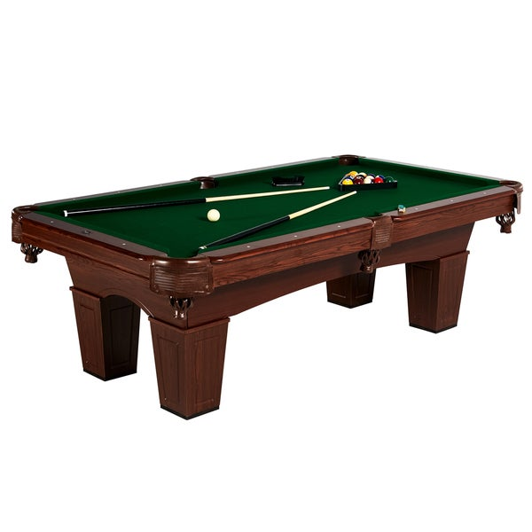 Shop MD Sports Inch Billiard Table Free Shipping Today - Pool table shop near me