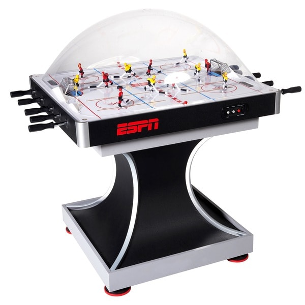 ESPN 42-inch Premium Dome Hockey Table