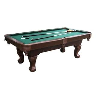 Barrington Glenview 90-inch Pool Table|https://ak1.ostkcdn.com/images/products/12676220/P19462092.jpg?impolicy=medium