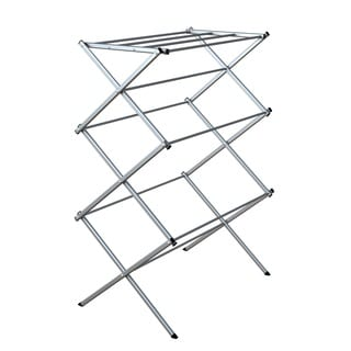 Accordion Large Drying Rack