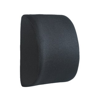 Mesh Back Lumbar Support Cushion