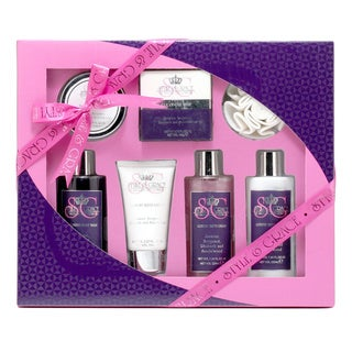 Style & Grace 7-piece Spa Set