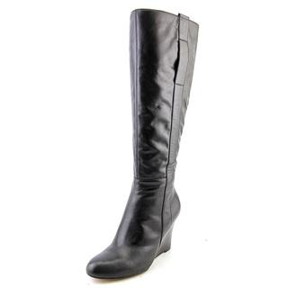 Nine West Women's Oran Leather Boots