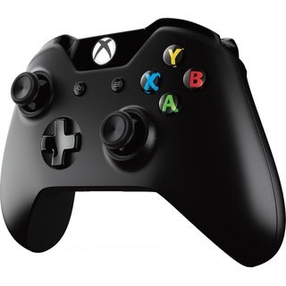 Microsoft Xbox Wireless Controller, Black