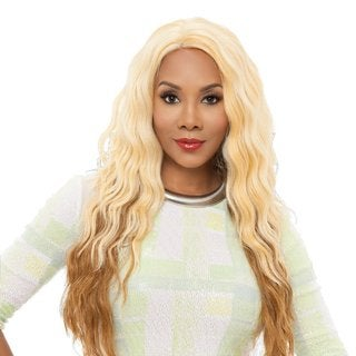 Vivica A. Fox Yucera Synthetic Lace-front Wig