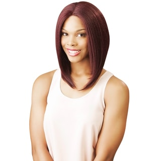 New Born Free MLU01 Synthetic Lace Front Wig