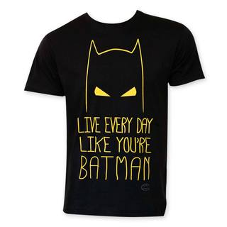 Live Everyday Like Batman T-shirt