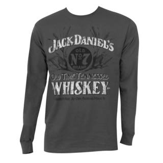 Jack Daniels Long-sleeve Whiskey Shirt