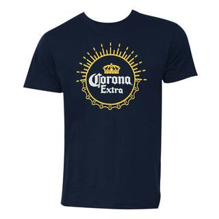 Men's Corona Extra Sun Burst T-shirt