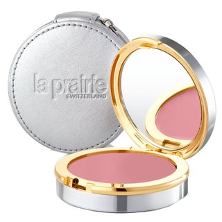 La Prairie Cellular Radiance Plum Glow Cream Blush