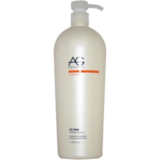 AG Hair Cosmetics ReNew 33.8-ounce Clarifying Shampoo