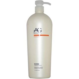 AG Hair Cosmetics ReNew 33.8-ounce Clarifying Shampoo