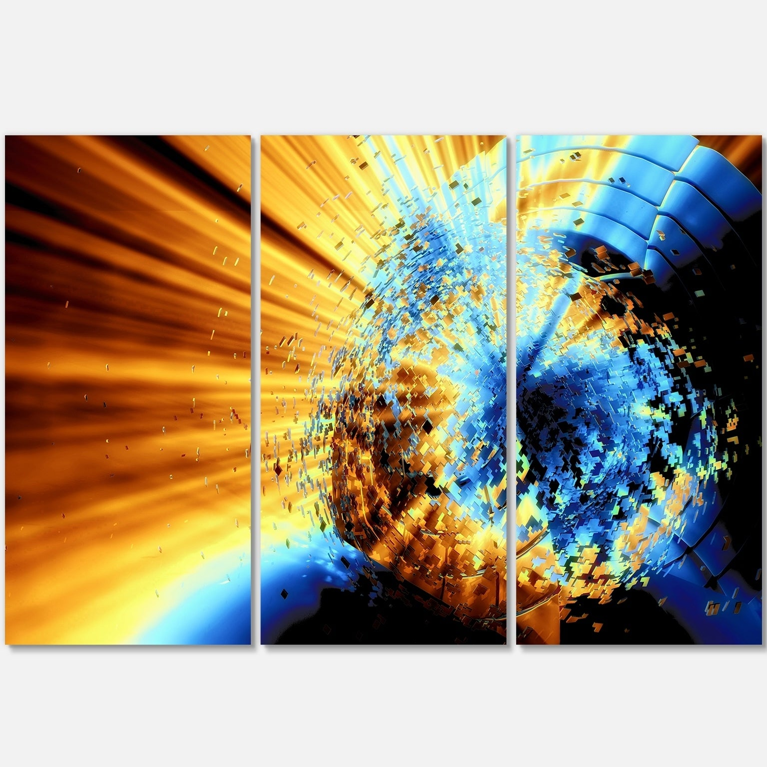 Magnificent Brown Metal Wall Art Images - The Wall Art Decorations ...