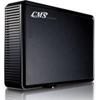 "CMS Products ABSplus 4 TB 3.5"" External Hard Drive - SATA"