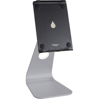 "Rain Design mStand Tablet Pro 12.9""- Space Grey - Thumbnail 0"