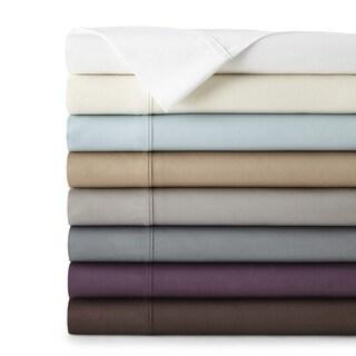 Southshore Fine Linens Set of 2 300 Thread Count Cotton Pillowcases
