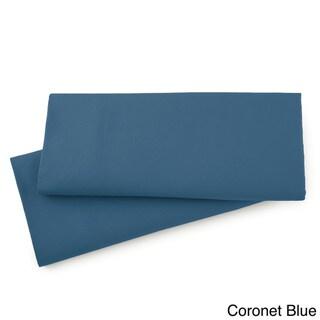 Southshore Fine Linens Vilano Springs Brushed Microfiber Pillowcases (Set of 2)