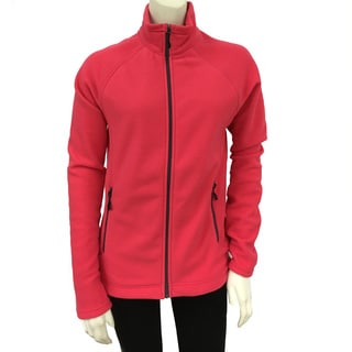 Narragansett Traders Women's Full-zip Medium-weight Fleece Jacket