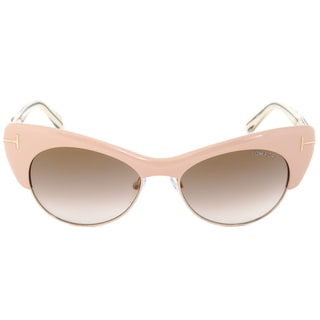 Tom Ford Lola Sunglasses FT0387 74G