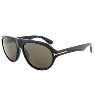 Tom Ford Ivan Sunglasses FT0397 01N
