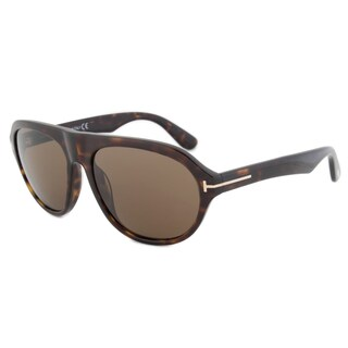 Tom Ford Ivan Sunglasses FT0397 52J