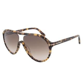 Tom Ford Edison Sunglasses FT0443 53F