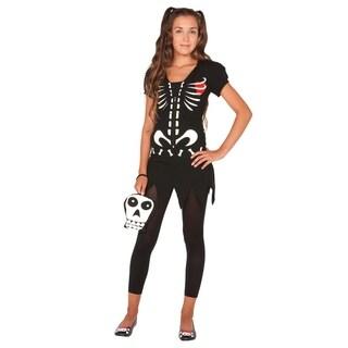 Chloe Bones Halloween Costume