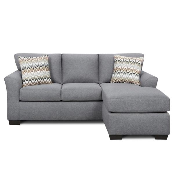 Sofa Trendz Charlie Reversible SofaChaise