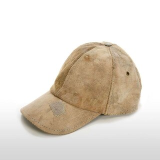 The Real Deal Brazil's Recyceled Cotton Canvas Tarp Ball Cap
