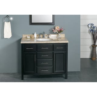 OVE Decors Malibu 42-inch Bathroom Vanity