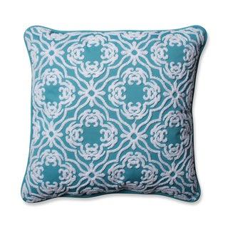 Pillow Perfect Outdoor/ Indoor Allee 18-inch Throw Pillow