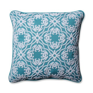 Pillow Perfect Outdoor/ Indoor Allee 18-inch Throw Pillow
