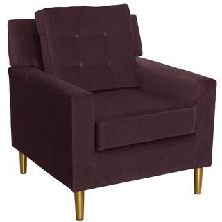 Skyline Furniture Regal Plum Parkview Chair