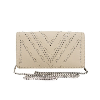 Olivia Miller Vivica Faux Leather Crossbody Bag