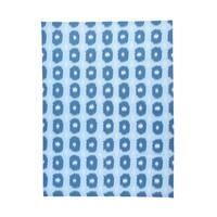 Kilim Reversible Flatweave Hand-woven Carpet - 8'9x11'10