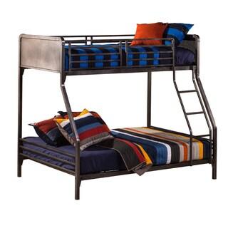 Hillsdale Furniture Urban Quarters Twin/Full Bunk Bed