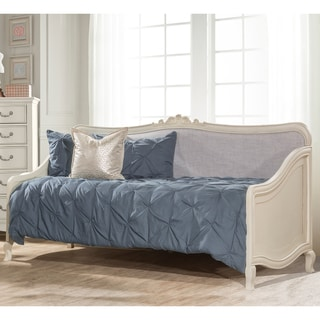 KENSINGTON ELIZABETH DAYBED ANTIQUE WHITE