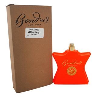 Bond No. 9 Little Italy Women's 3.3-ounce Eau de Parfum Spray (Tester)