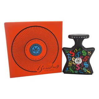 Bond No. 9 Success Is The Essence of New York Unisex 1.7-ounce Eau de Parfum Spray