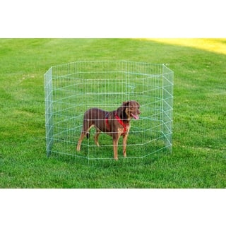 Prevue Pet Products Dog Exercise Pen|https://ak1.ostkcdn.com/images/products/12684706/P19469474.jpg?impolicy=medium